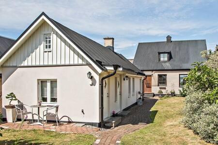 Cosy house - near Lomma beach, Malmö & Lund