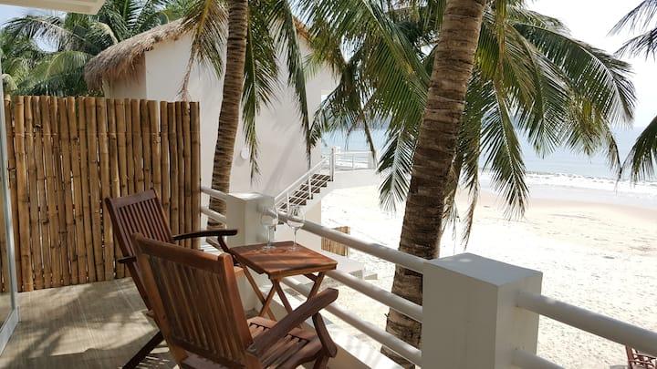 Lucky Spot Beach Bungalow - Relaxed Sunrise #1