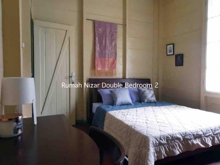 Rumah Nizar - 2BR [2] (next to Ngarai Sianok)