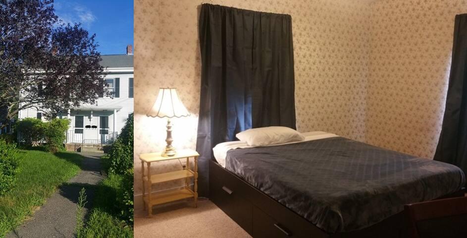 Nice Large Room - Work or Travel, Good Loc & Low $