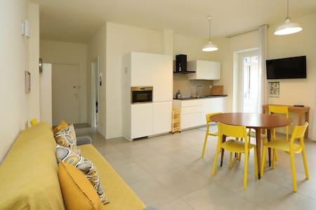Family friendly apartment on Maggiore Lake