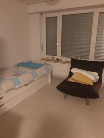 Studio in Längasse (2 Persons)