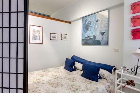 Casa vacanze Cigno del lago d'Iseo - Iseo - Appartement