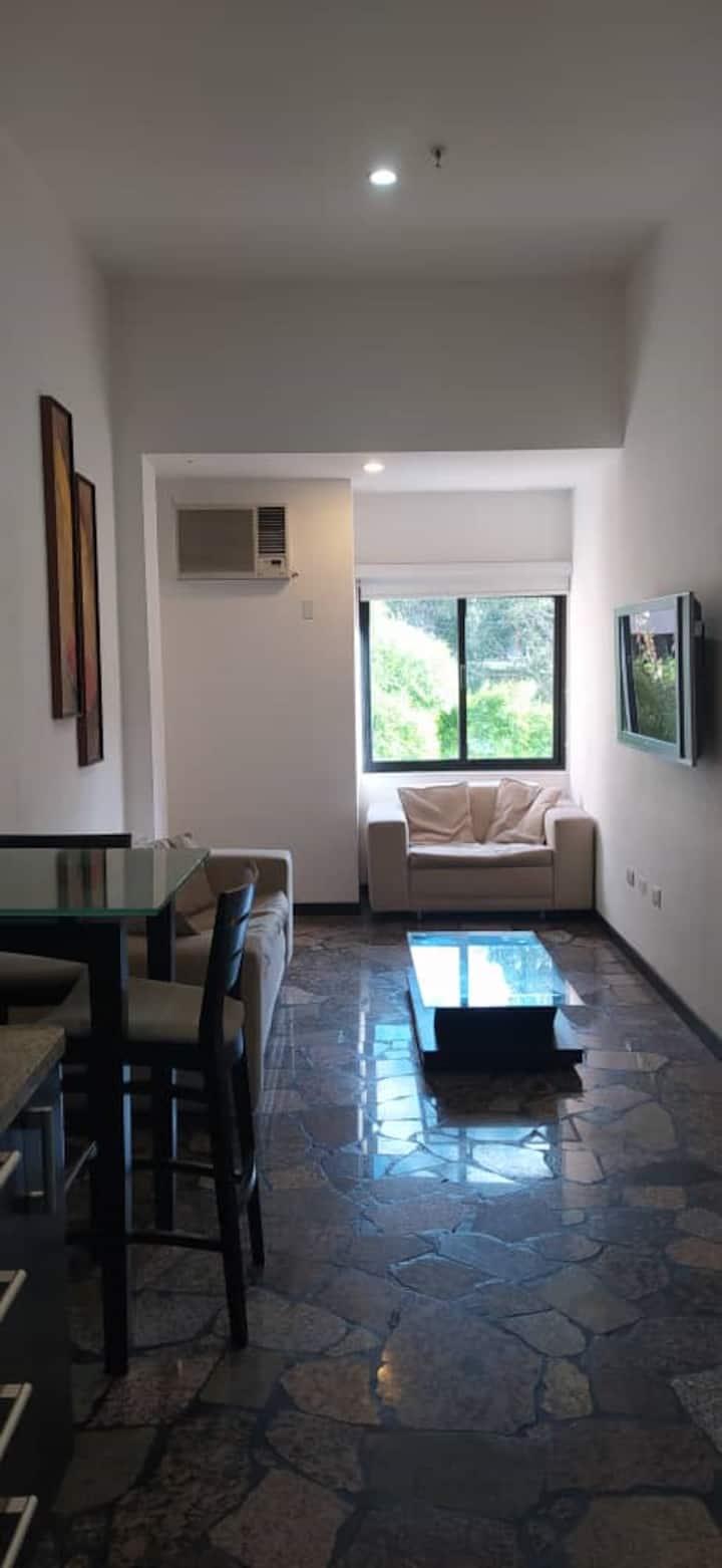 Suite Plaza la Boyera piso 1