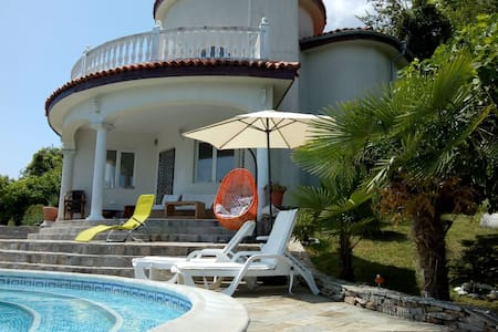 Villa Sky Music-Obzor Beach-From 7€ per day/person