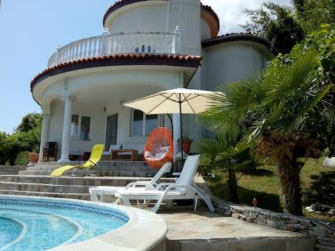 Villa Sky Music-Obzor Beach-From 7€ per day/person