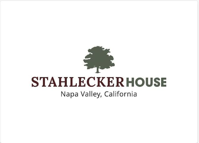 Welcome to Stahlecker House!