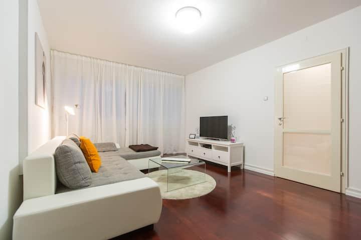 Apartment Lori Zagreb