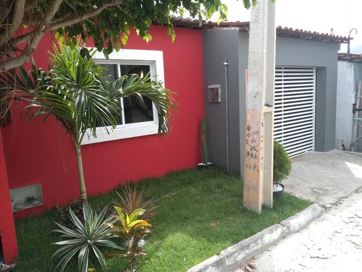 Casa Familiar em Itapipoca/CE