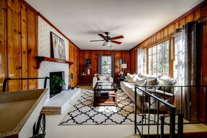 Charming Cottage  close to West Midtown & Buckhead