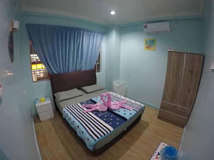 Ocean Home (海洋之家) (room 4)