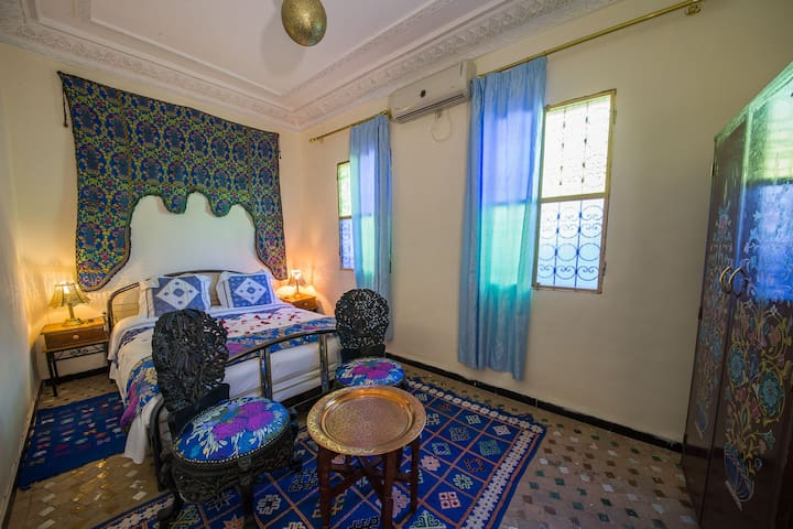 Suite Lhcen Riad Dar Fes