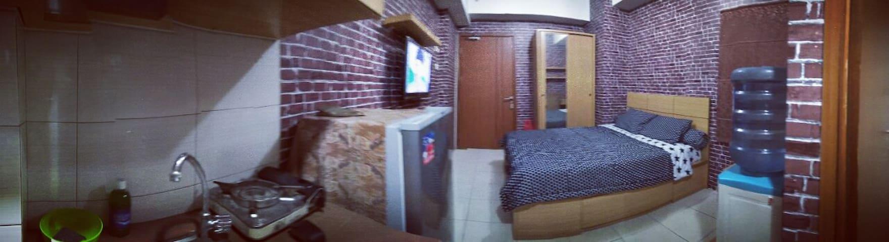 Sewa Apartemen Margonda residence IV