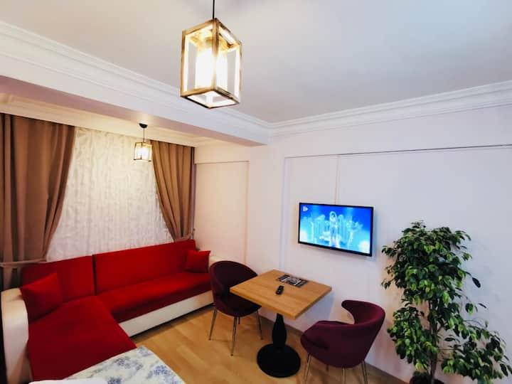 Kadıköy Studio