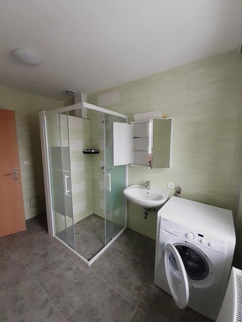 Квартира в найкрасивішому спа-центрі Австрії