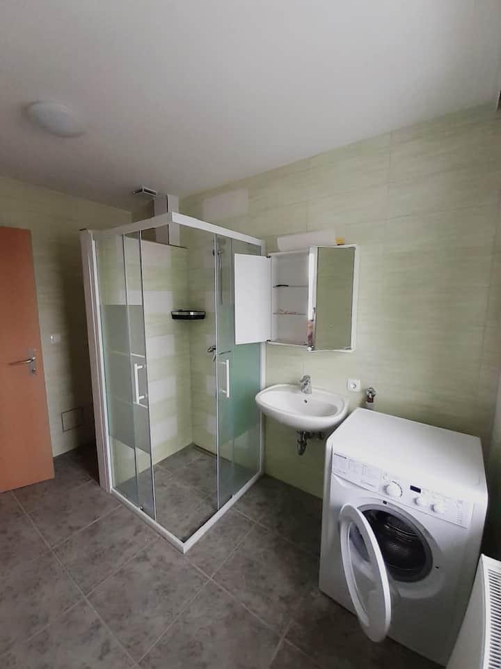 Appartement im schönsten Kurort Österreichs