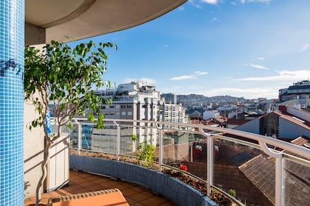 Preciosa Suite-Hotel quality- Vigo! - vigo - Pis