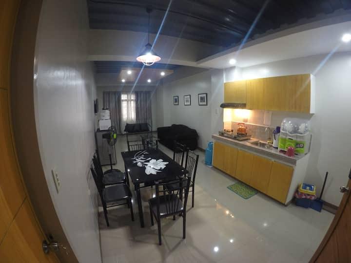 Modern Apartment 302