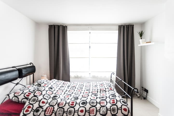 Cozy Appartment - Gent - Apartment