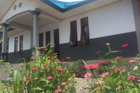Villa Feli - Bajawa - Дом