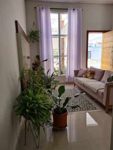 Casa Completa e confortável próximo a Viracopos
