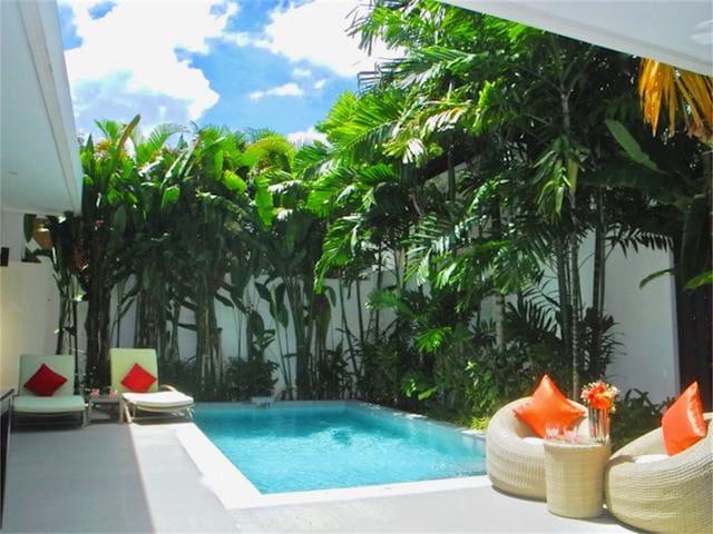 Ka Villa: Beautiful 2 Bedrooms near Rawai Beach