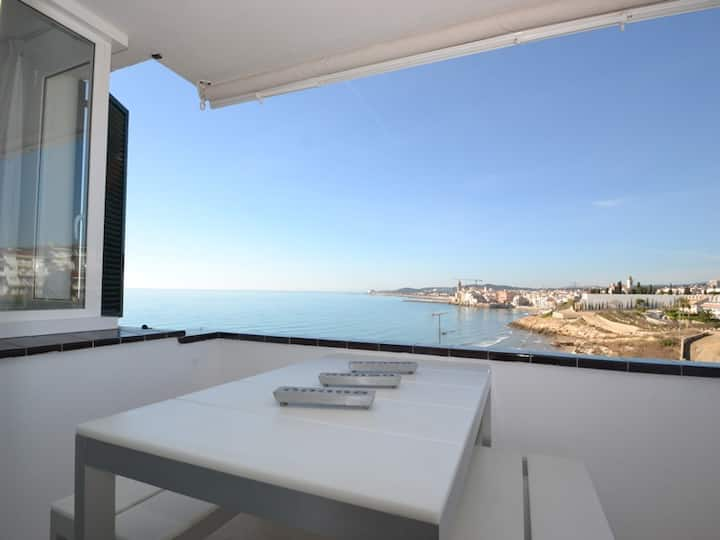 Sitges Sunset Apartment