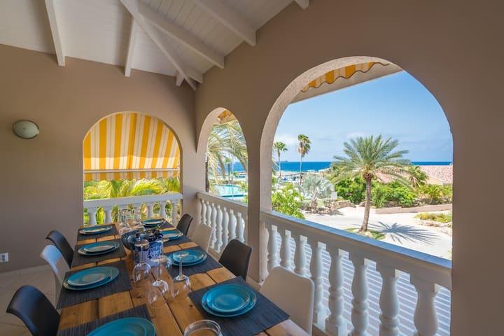 Way2Cool appartement Ocean Resort 5* Mambo Beach