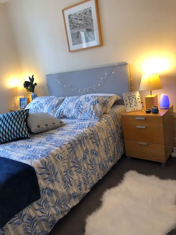 Amazing SuitRoom- City Centre - Free Breakfast