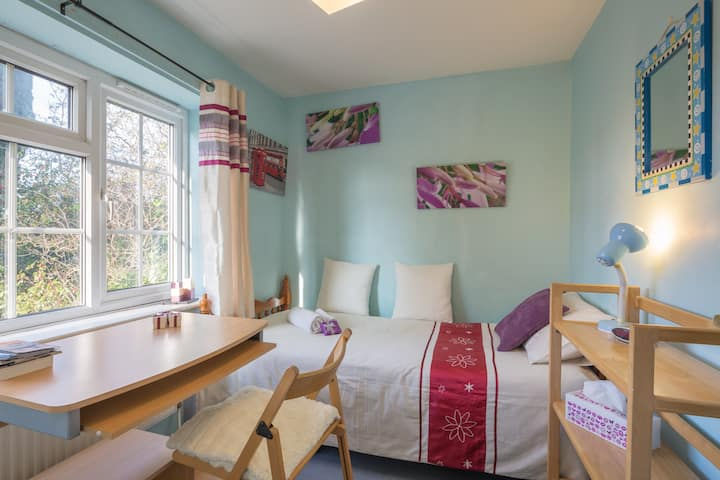 Addenbrookes Cambridge Homely & Sweet Single RM 3