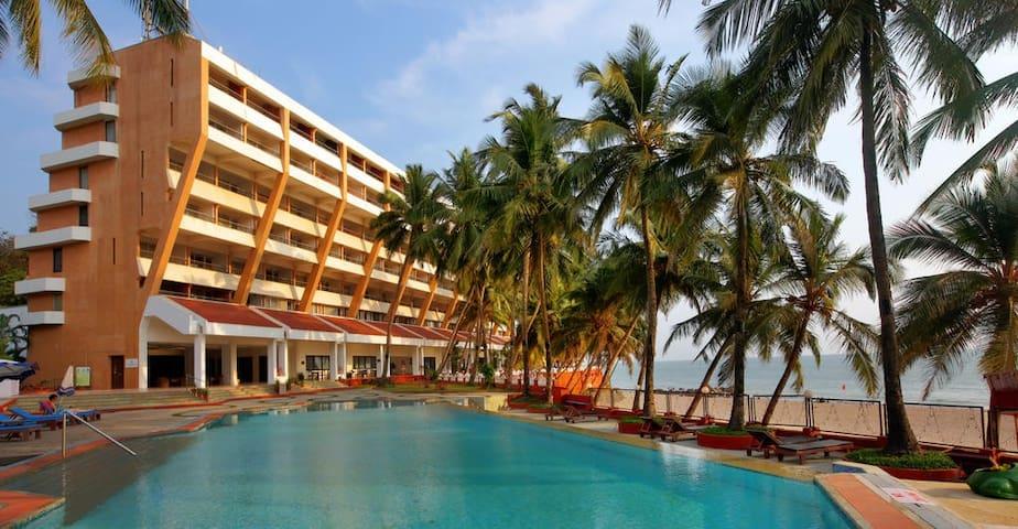 Tranquility@Bogmalo Beach, Goa