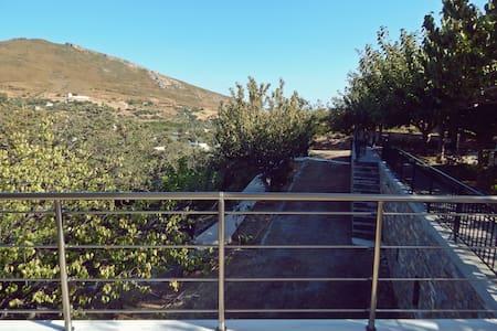 Relaxing guesthouse w/ beautiful garden & view