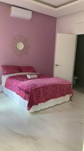 One sleeproom