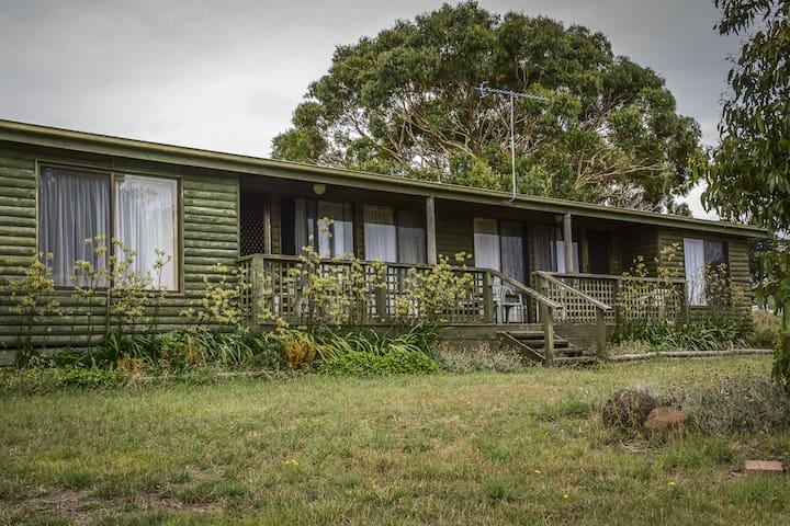Bonnie View Holidays - Portland - House