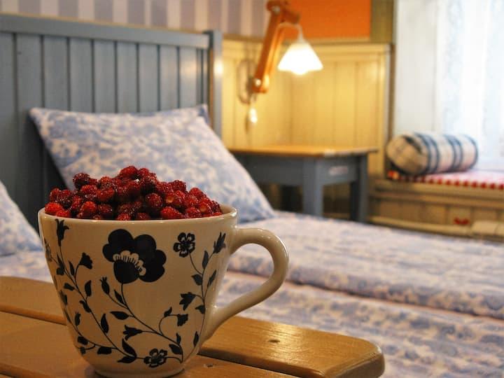 Номер в Гостевом доме | уютно|  #1