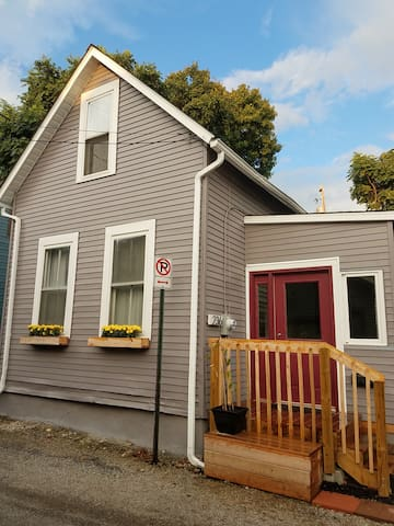 Whole Haus in German Village/Central Cbus-sleeps 6