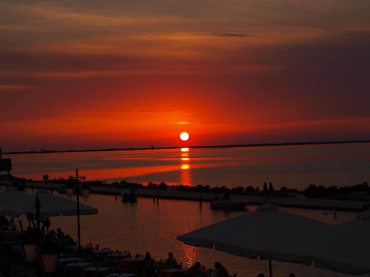 Ismini Sunset View