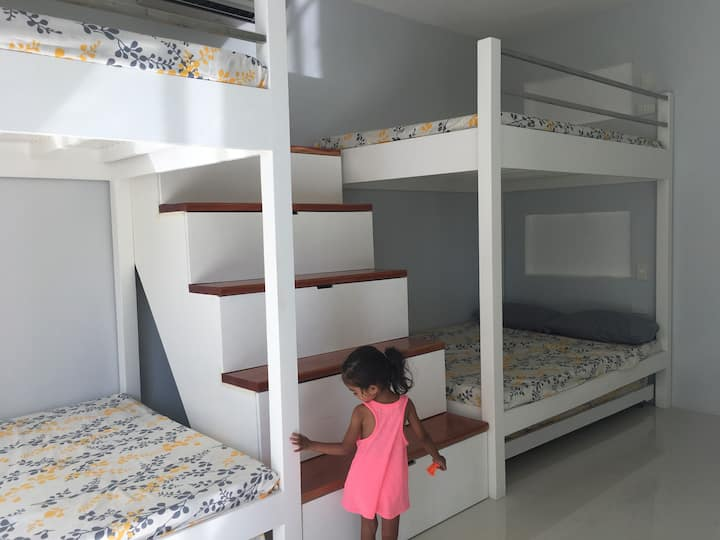 Classy vacation home within Vigan City