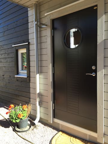Villa Utsikten - Svelvik - Dom