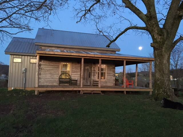 Rose Hill Cabin