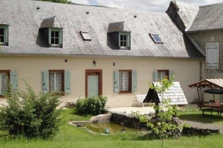 """Chambre d'hôtes """"La Neste"""" - La Barthe-de-Neste - Ház"""