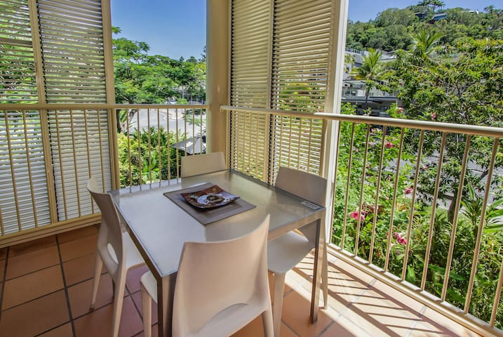 Port Douglas Apartments - Port Douglas - Daire