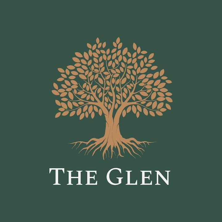 The Glen @ The Secret Garden Glamping