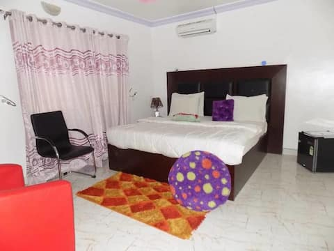 De Fellas Palace - Luxury Suite