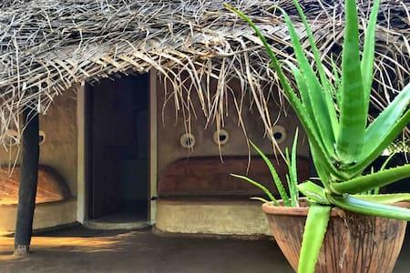 Ackara Vissa Eco Farm Retreat & Safari Cabana