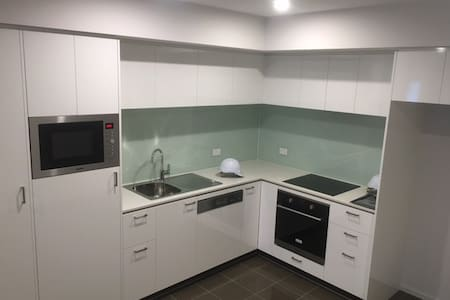 Exclusive Apartment - Swimming Pool, Gym, Games - West Leederville