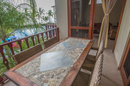 Luxury Ocean View Condo - Jacó