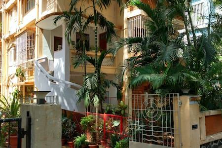 Heritage Bungalow in Bandra, Mumbai - Mumbai
