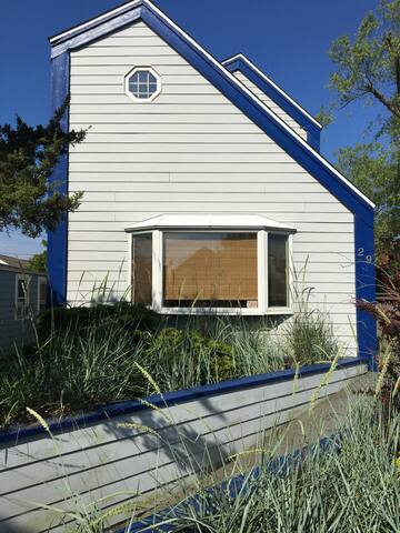 Gorgeous renovated home in Ocean Beach - Ocean Beach - House