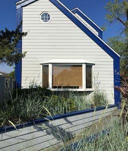 Gorgeous renovated home in Ocean Beach - Ocean Beach - Haus